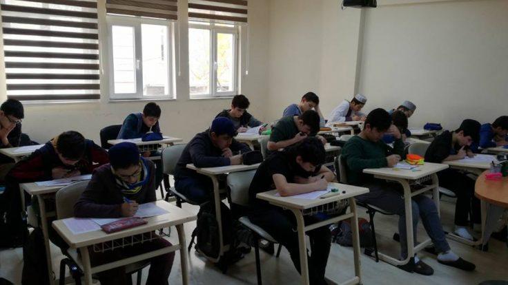 Sınıflarımızda Az Öğrenci; Çok İlgi
