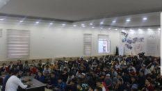 Müdafa-i islam Derneği Başkanı Erdem Özveren ve Koordinatörü Ibrahim Ceylan Kardeslerimizle Sosyal medyanın, islami şuurlandırmada önemini konuştuk.