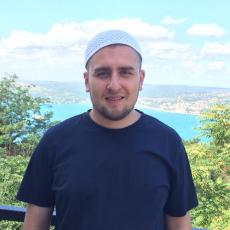 Muhammed ÖLMEZ