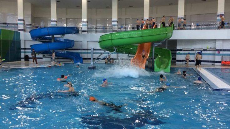Havuz Programlarımız