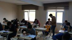 Türkiye Geneli Yapılan Deneme Sınavlarımız