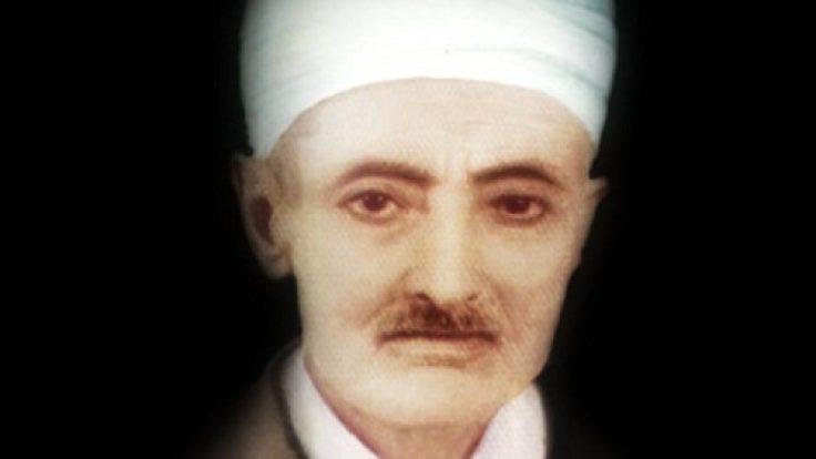 """Dava Erlerinden Kesitler  """"Ahmet Hüsrev ALTINBAŞAK"""""""